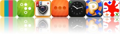 Today's Apps Gone Free: Balanced, NetBound, ClickBerry Tagger And More