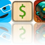 Today's Apps Gone Free: SpotCha!, Pill Reminder, Inclusion And More