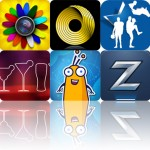 Today's Apps Gone Free: 1 Second Everyday, FX Photo Studio HD, iMashup And More