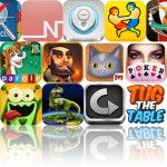 Today's Apps Gone Free: InFocus Pro, Narrato Journal, Ideas And More