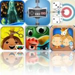 Today's Apps Gone Free: Flick Golf Extreme, Time Mysteries 2, GamePress And More