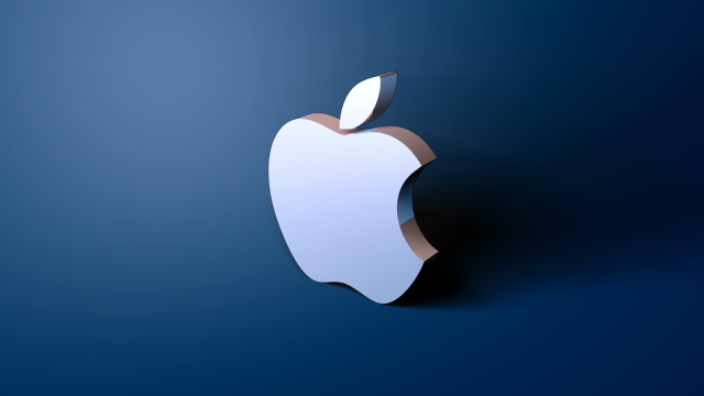 Apple Goes After The 'STARTUP' Trademark For A Second Time