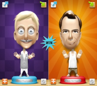 Win The Amazing Bobbleshop App And Start Swaying With The Stars