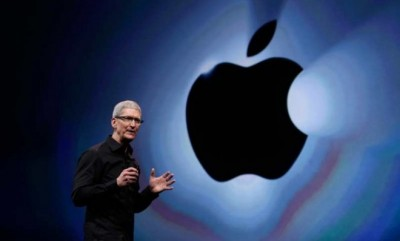 Apple CEO Tim Cook addresses iCloud celebrity photo hack in WSJ interview