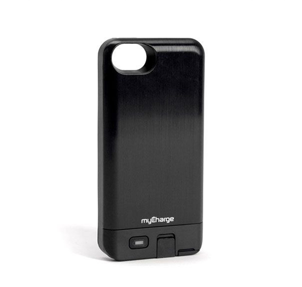 The Freedom 2000 From myCharge Is A Great Way To Power Up An iPhone 5