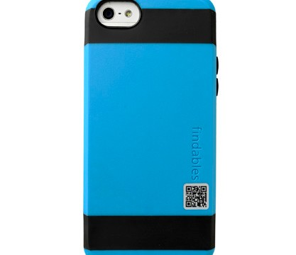 Findables Introduces Two iPhone 5 Cases With A Unique Layer Of Personalization