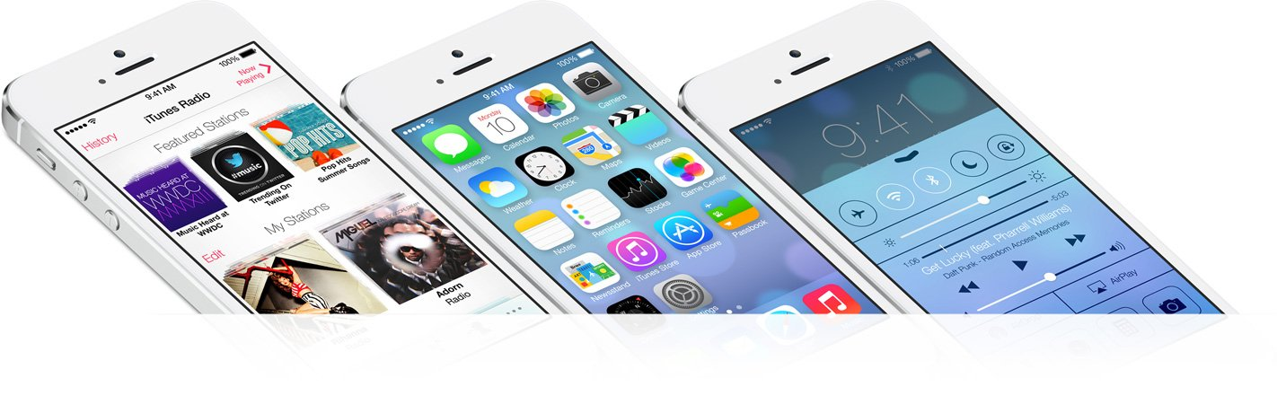 An Update On iOS 7 Device And App Compatibility