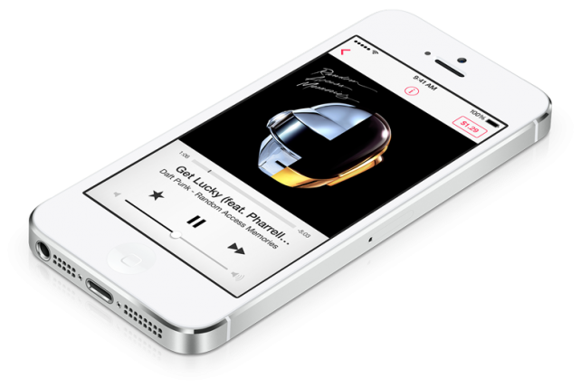 Apple Now Requiring Cover Art From Internet Radio Providers Apparently For iTunes Radio