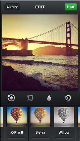 Instagram Update Will Add Automatic Photo Straightening And Video Imports
