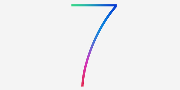 Apple Releases iOS 7 Beta 5 To Developers OTA