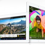 The iPad 5 Will Reportedly Use The iPad mini's Touch Panel Technology