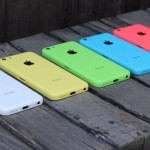 The iPhone 5C: Likely Colors Plus Some New Dummy Units Are Unveiled