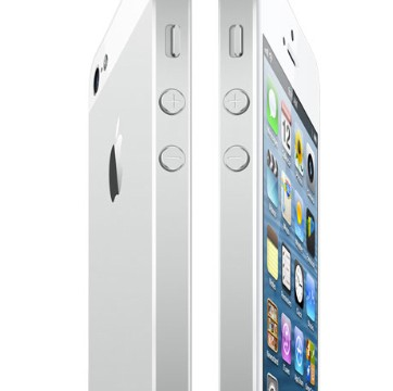 Best Buy Is Offering A Nice iPhone 5 Deal This Weekend