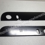 New Images Strongly Hint That The iPhone 5S Will Feature A Dual-LED Flash