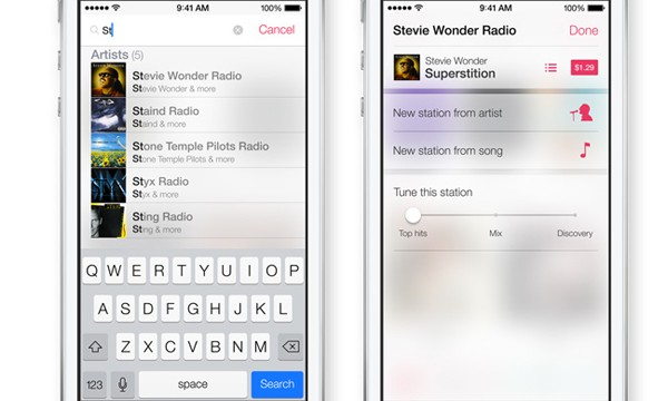 Apple Will Launch iTunes Radio With Ads From High-Profile Companies