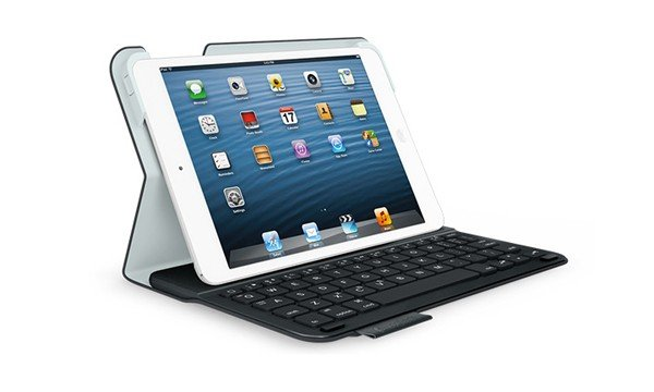 Logitech Unveils Two New Case Choices For The iPad mini
