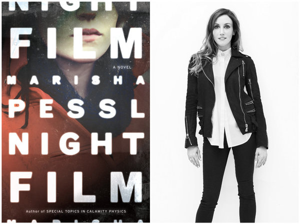 Marisha Pessl's 'Night Film: A Novel' Is A Fantastic And Creepy Journey