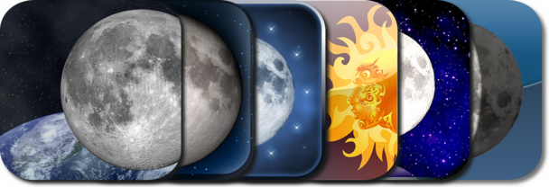 Learn About The Phases Of The Moon With These Lunar Apps