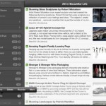 Mr. Reader Update Adds Two New RSS Sync Services