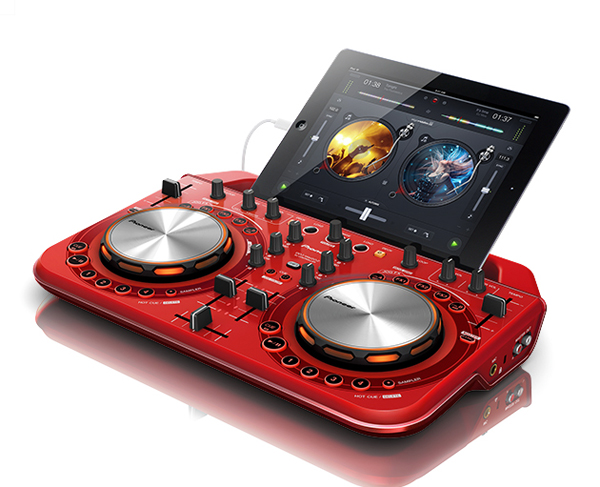 Pioneer Announces New DDJ-WeGo2 DJ Controller For iOS Devices