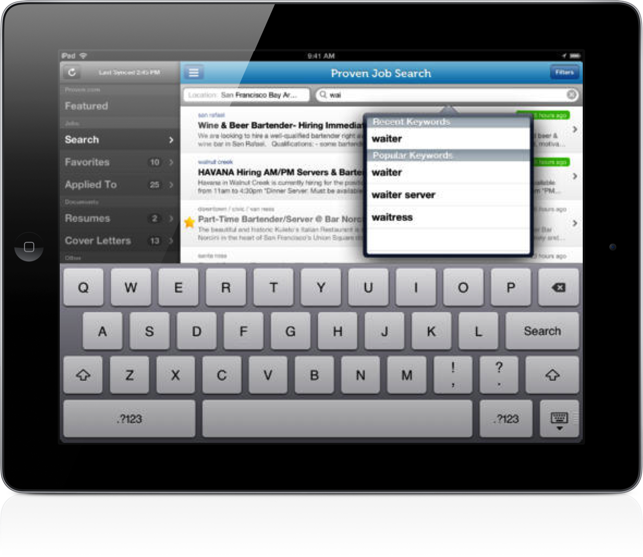 Proven Hopes To Better Streamline The Job Hiring Process With New iOS App