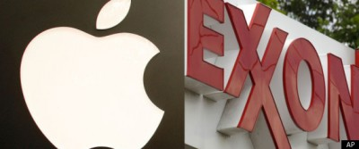 Apple Is Once Again The World's Most Valuable Company