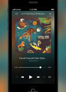 Rdio Update Ushers In Personalized Radio Stations