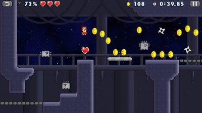 Mikey Hooks Swings In To The App Store And It's Absolutely Delightful
