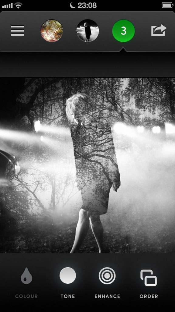 Create Your Own Unique Visual Stories With GoldfrApp - Tales Of Us