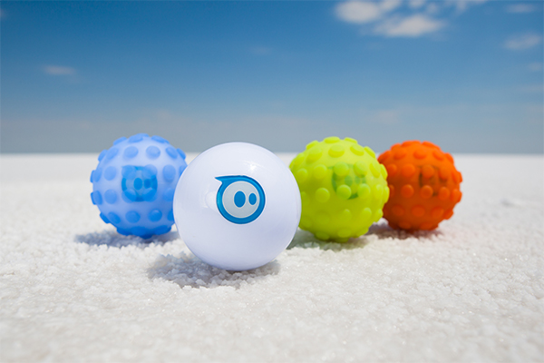 Orbotix's Sphero 2.0 Will Roll Into Stores Later This Month