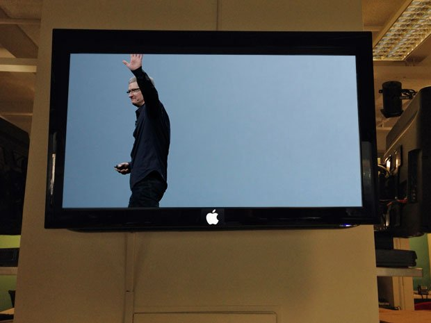 Apple Could Release 'Some Sort' Of Television Product This Fall