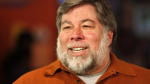 Steve Wozniak Thinks Apple Should Help Build A Non-iPhone Handset For China