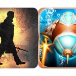 Today's Best Apps: Trial By Survival And Abyss Attack