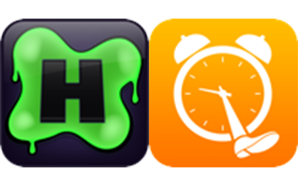 Today's Best Apps: Homegrown And Step Out! Alarm Clock