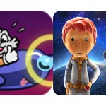 Today's Best Apps: StarLicker And Little Galaxy