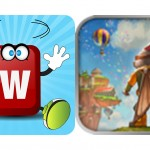 Today's Best Apps: Wordstop And Cloud Spin