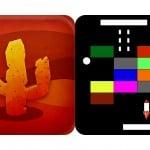 Today's Best Apps: Cactus Player And Brick Breaker Warz
