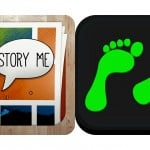 Today's Best Apps: Story Me And Go Pedometer