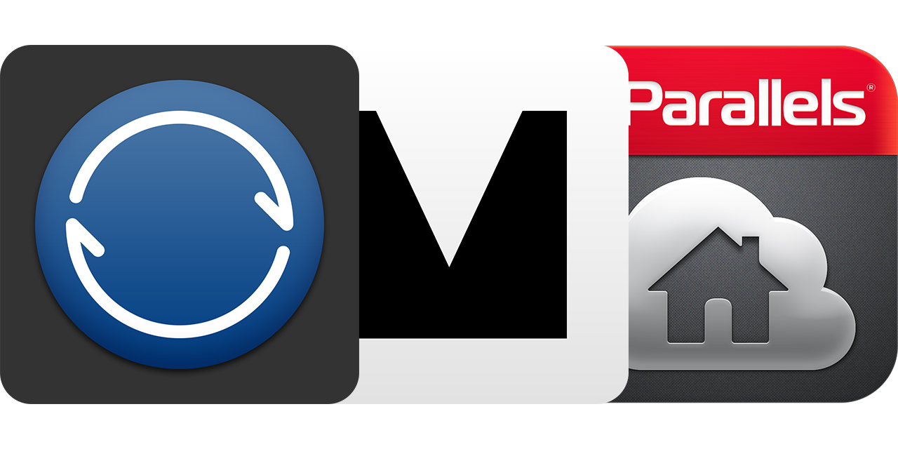 Today's Best Apps: BitTorrent Sync, Material And Parallels Access