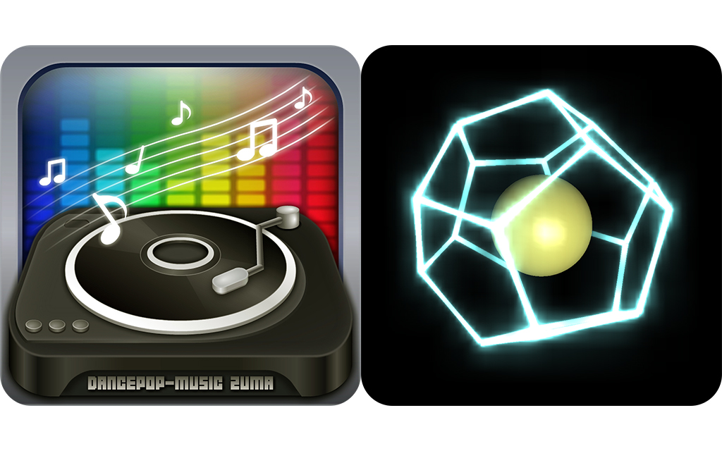 Today's Best Apps: Dancepop Music Zuma And Geo Beat