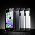 Spigen SGP Has Made A Great iPhone 5 Case Even Better With Its New Tough Armor