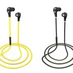 Muse Mini Introduces Wireless Bluetooth UberBuds Designed For Fitness Use
