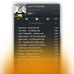 Vox Is An Integrated Music Player Now Available For Mac