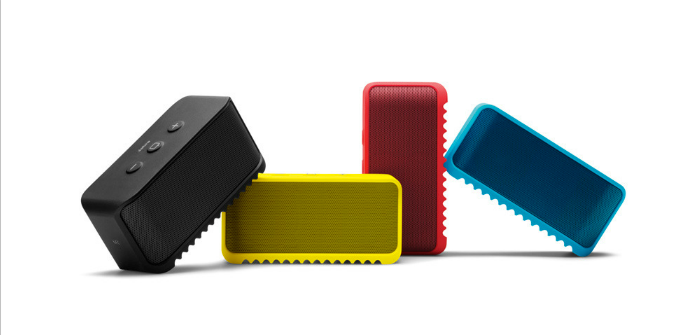 Jabra Announces The New Solemate Mini Speaker System