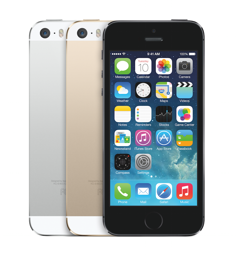 Apple's Quarterly iPhone Sales Could Top 34.5 Million Units
