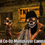 Full Co-op Multiplayer Campaign Featured In Action Shooter 2013: Infected Wars