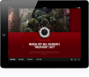 The 60 Minutes App Receives Its First Significant Update In 3 Years