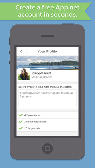 First App.net Passport Update Lets You Easily Find Your Friends On App.net