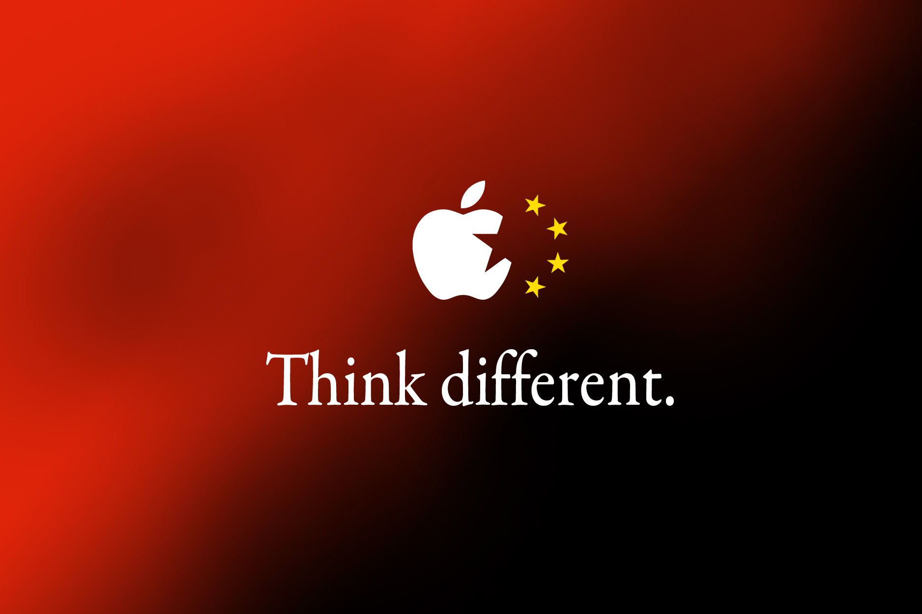 Apple's Media Event In China Should Feature Some Pretty Big News