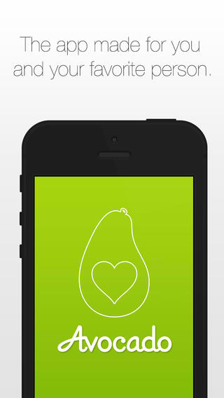 Couple-Centric App Avocado Updated With iOS 7-Style Design And New Features